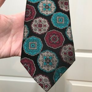 Ferrell Reed for Nordstrom Silk Tie